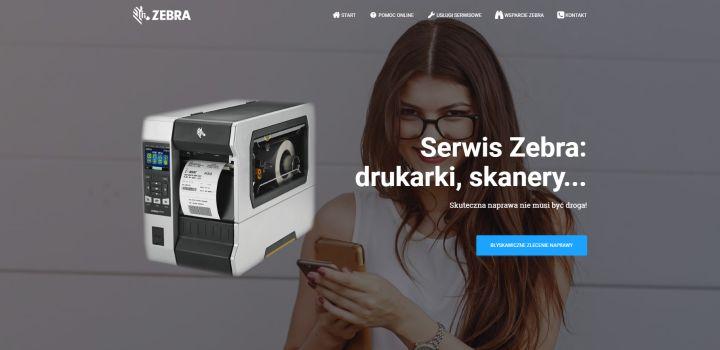 Serwis Zebra w Polsce