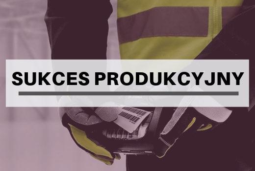 Co stoi za sukcesem produkcyjnym firm?