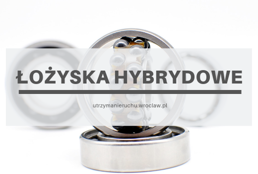 Łożyska hybrydowe CeramicSpeed