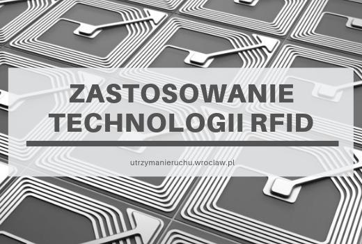 Zastosowanie technologii RFID