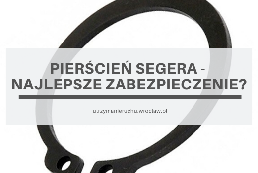 Pierścień Segera - najlepsze zabezpieczenie?
